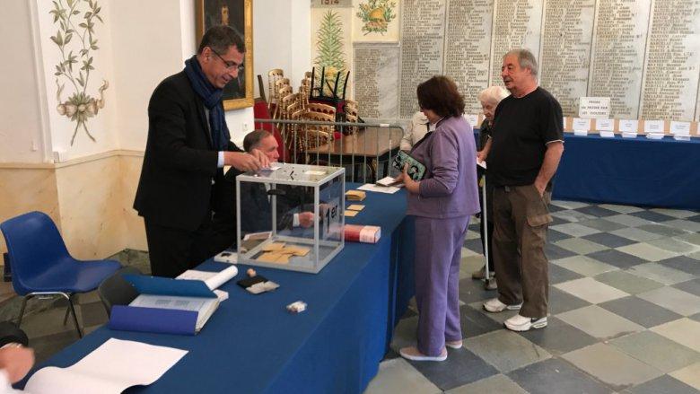 Fermeture bureaux de vote besançon bureaux de vote a toulouse