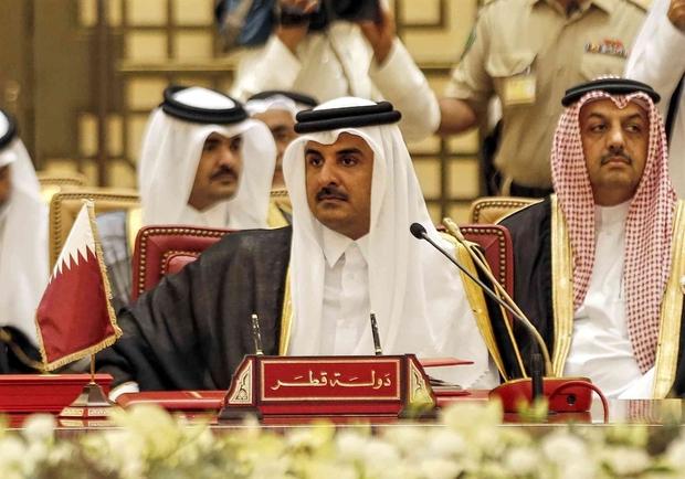 Картинки по запросу L'Arabie saoudite, l'Egypte, les Emirats arabes unis et Bahreïn rompent avec le Qatar