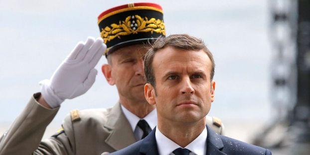 INFO & NEWS - Page 10 Macron-Vil