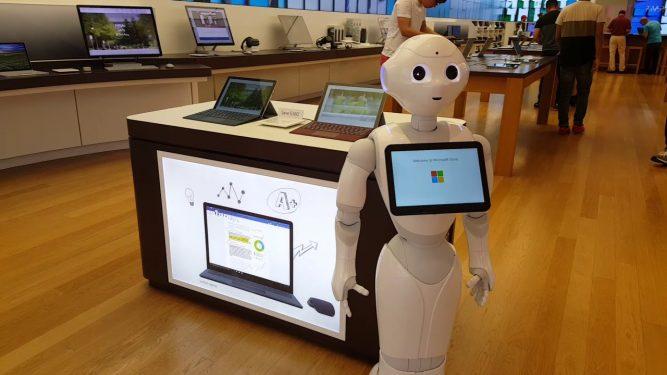 Intelligence Artificielle : Microsoft licencie 50 journalistes de son site MSN pour les remplacer par des robots - Le courrier du soir