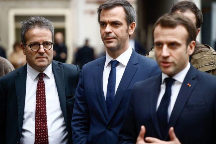 """Impfwahn erreicht einen neuen Höhepunkt! Frankreich will die """"Reaktivimpfung"""" einführen"""